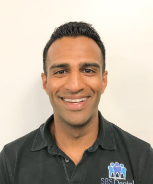 Dr Amit Chudasama
